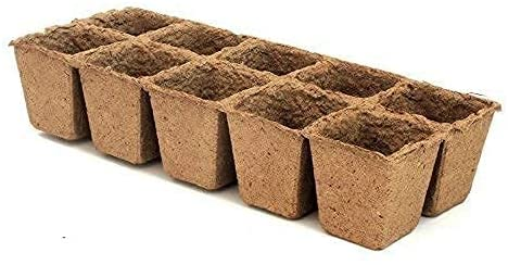 Daniel's Plants Plantable Seed Starter Trays