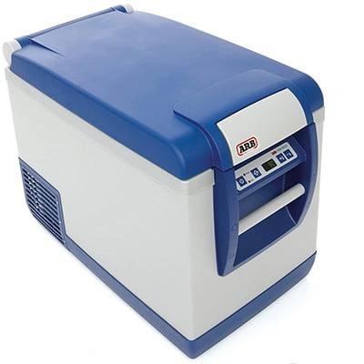 ARB Weatherproof Portable Fridge Freezer