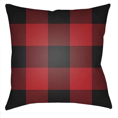 Silas Indoor / Outdoor Throw Pillow Cover & Insert